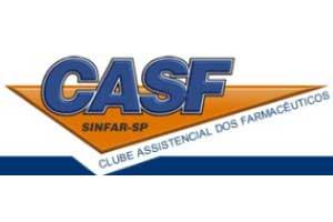 CASF Clube Assistencial dos Farmacêuticos
